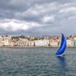 Maneras de navegar por la bahía