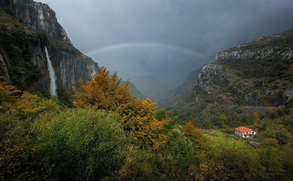 cascada-ason-arco-iris-cantabria
