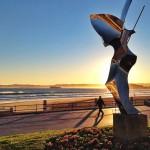Un quijote en Santander