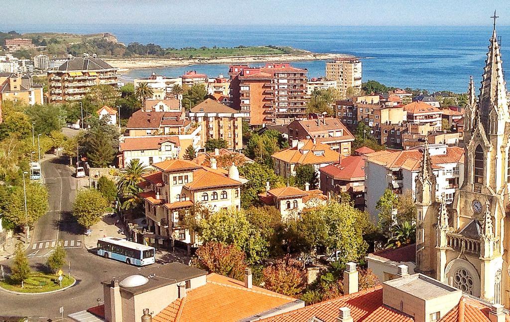 sardinero-calle-alta-santander-hoy