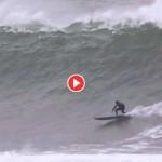 El Gran Jueves. Surf en Santa Marina