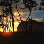 Tres momentos mágicos del amanecer