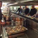 La mayor experiencia gastronómica de caza se degusta en Santander. En el hotel Santemar. El chef Diego Nicas nos cuenta sus secretos