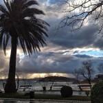 El sol tiene ganas de volver a Santander