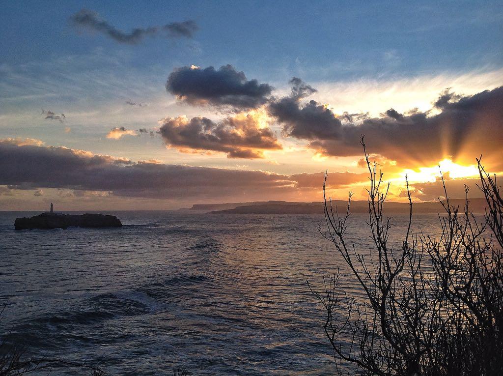 amanecer-santander-isla-mouro