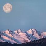 Día de luna llena