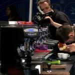Café Dromedario en el Campeonato Mundial de Baristas de Seattle