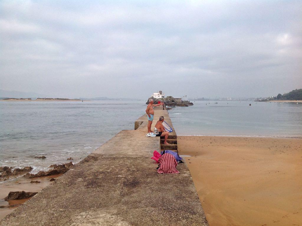 jubilados-playa-santander