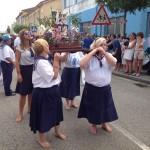 ¡Viva la Virgen del Carmen! Devoción en el Barrio Pesquero. Santander
