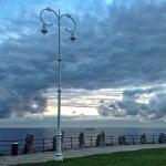 El espectáculo anda por las nubes