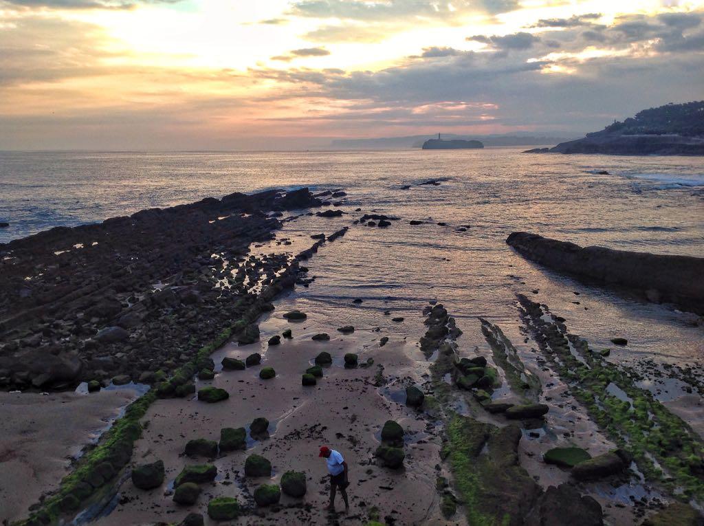 orilla-amanecer-sardinero