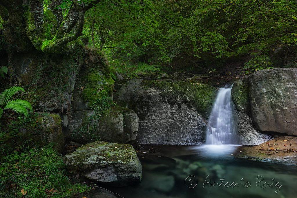 cascadas-viana-cantabria