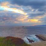 Una mirada hacia Ajo desde Cabo Menor