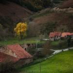 Cantabria para perderse. El pueblo de Tresabuela en Polaciones
