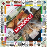 Cantabria ya tiene Monopoly