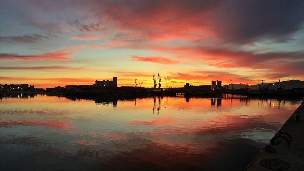puerto-santander-amanecer