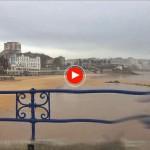 Toca invierno en Santander