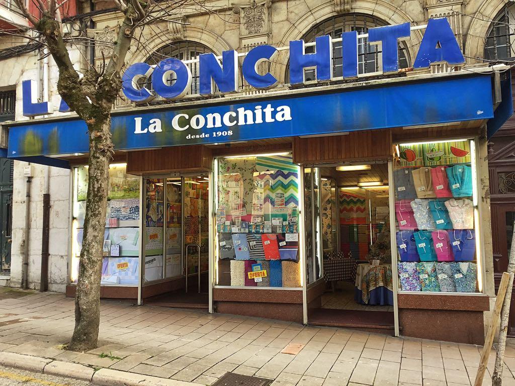 la-conchita-santander