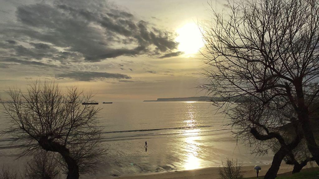 amanecer-playa-santander