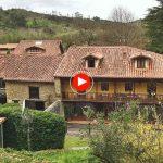 Paseando por Cantabria: Barcenaciones