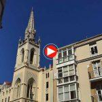 La vida en Santander: Disfrutando de las fachadas emblemáticas de la ciudad