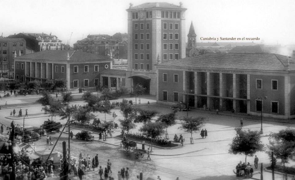 plaza-estaciones-santander-1947