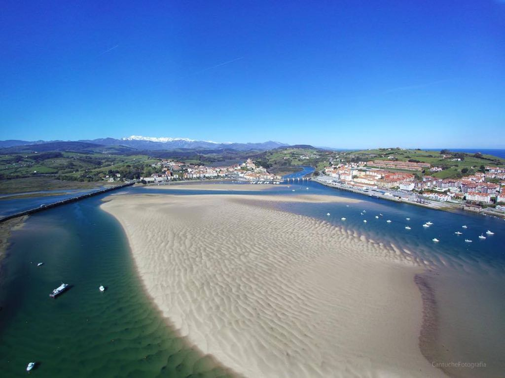 Qué Playas De Cantabria Admiten Perros Este Verano El Tomavistas De Santander