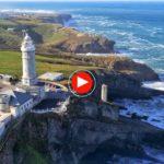 Cantabria desde el aire