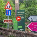 Paseando por Cantabria: La Hermida