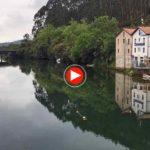 Paseando por Cantabria: La ría de Tina Menor