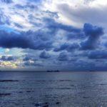 Un cielo para bucear entre las nubes