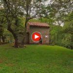 Cantabria Secreta: San Román de Moroso