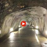El túnel de la Atalaya de Laredo te lleva de bruces al Cantábrico. Vive la experiencia con El Tomavistas