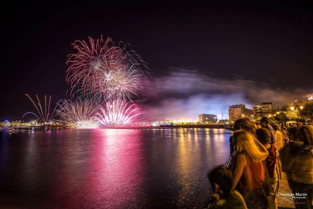 fuegos-artificiales-semana-grande-2016