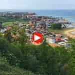 Paseando por Cantabria: El mirador de la Cuba