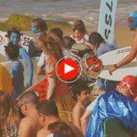 Verano es surf en Cantabria