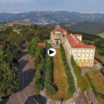 El Santuario de la Bien Aparecida, patrona de Cantabria, por fuera y por dentro