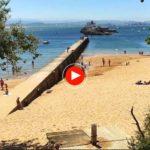 La vida en Santander: Por la Magdalena