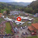 Las fiestas de Nuestra Señora la Virgen de Valvanuz 2016