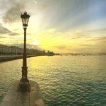 La inmensidad de la bahía santanderina