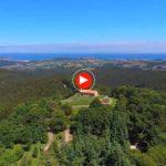 Rincones escondidos de Cantabria: La Ermita de San Esteban en el Monte Corona
