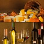 Cantabria es tierra de quesos y vino