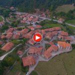 La vida rural de Carmona, a vista de dron y a pie de calle