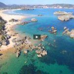 Noja, Santoña, Isla. ¡Vaya costa tenemos en Cantabria!