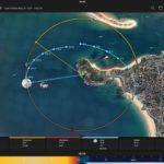 Te contamos por dónde saldrá la super luna de mañana desde tres puntos de Santander