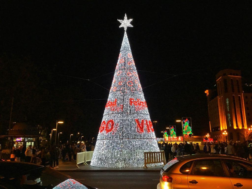 arbol-navidad-plaza-farolas-santander
