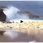 La espuma de los días en la Virgen del Mar