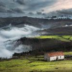 Por el valle del Pisueña. Así es Cantabria