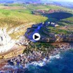 El Bolao y la fantástica costa de Cóbreces