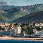 Santander, entre el mar y la montaña